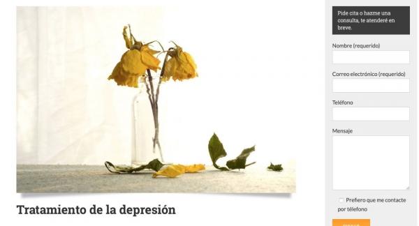 posicionamiento para psicólogos en Huelva