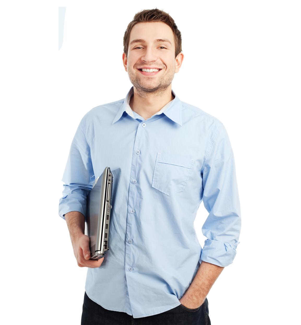 página web para empresas