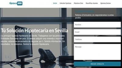 solución hipotecaria en Sevilla