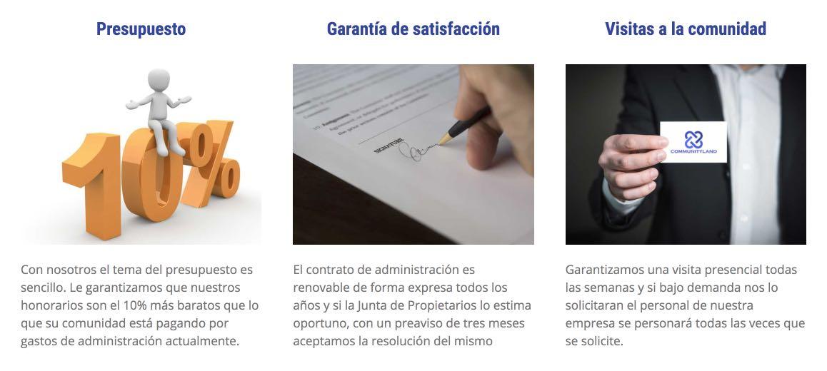 diseño paginas web asesorias