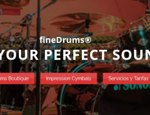 Finedrums