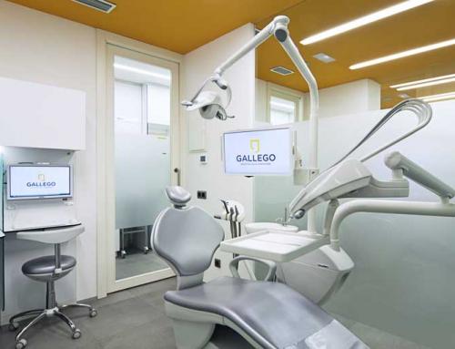 Páginas web Para Clínicas dentales en Huelva