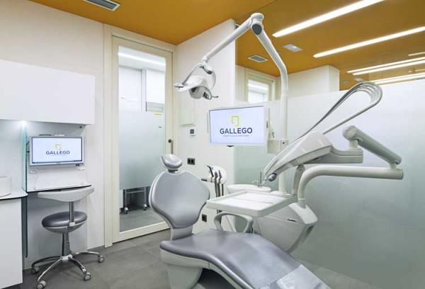 Páginas web para clínicas dentales Huelva