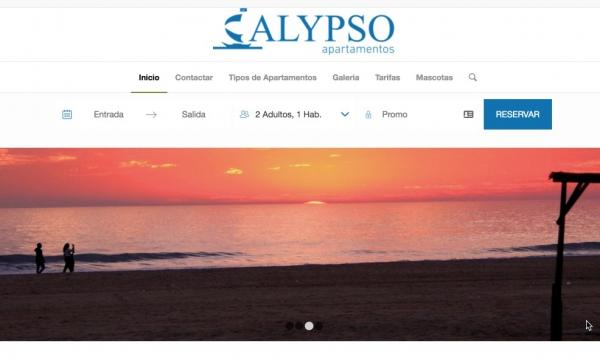 calypso apartamentos